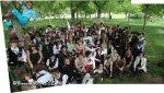 steampunk picnic 2012 - groupe par Bernard Rousseau