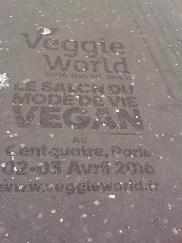 pub rue veggie world